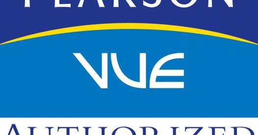 PEARSON VUE國際認證